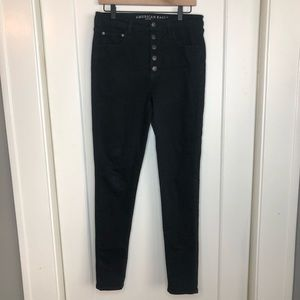 American Eagle Outfitters Super HiRise Jegging 12